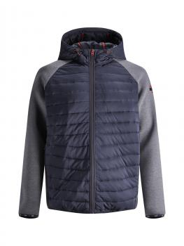 JACK & JONES - in Übergröße / PlusSize - Herren Jacke - in blau (sky captain) - JCOCOMBI