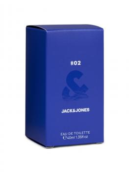 JACK & JONES -  Eau DE TOILETTE - 40ml